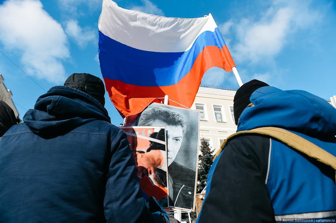 Три года назад убили Немцова. Где памятник?