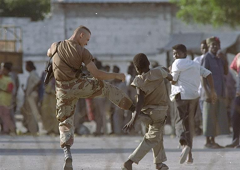 Битва за Могадишо: большой провал американцев в Африке