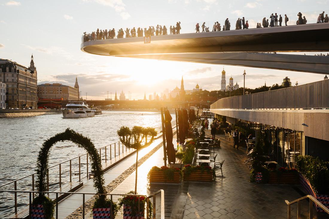 Топ-10 исторических мест Москвы, которые вы не узнаете