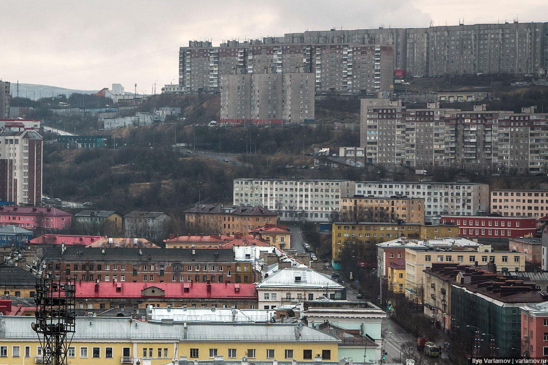 Что изменилось в Мурманске после генеральной уборки