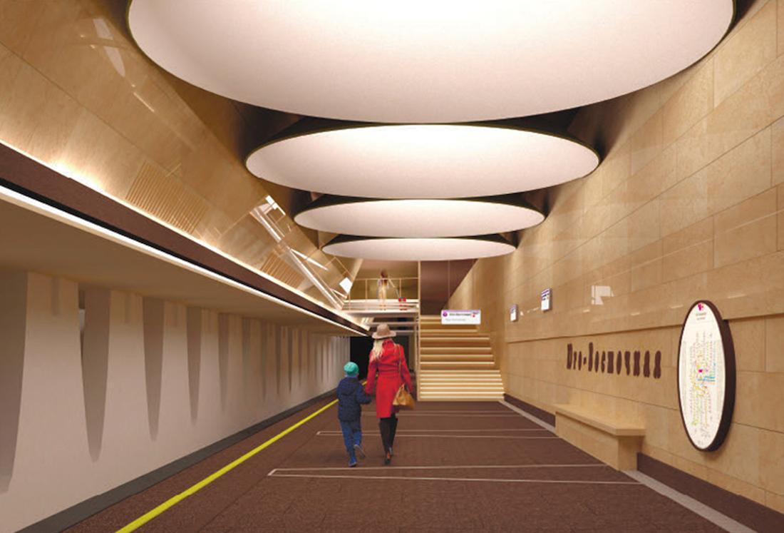 Как вам дизайн новых станций московского метро? станции, Станция, метро, станция, дизайн, интерьерах, образ, чтобы, очень, должна, какой, станций, станцию, сделать, самом, улица», Москвы, шедевром, архитектуры, заложен
