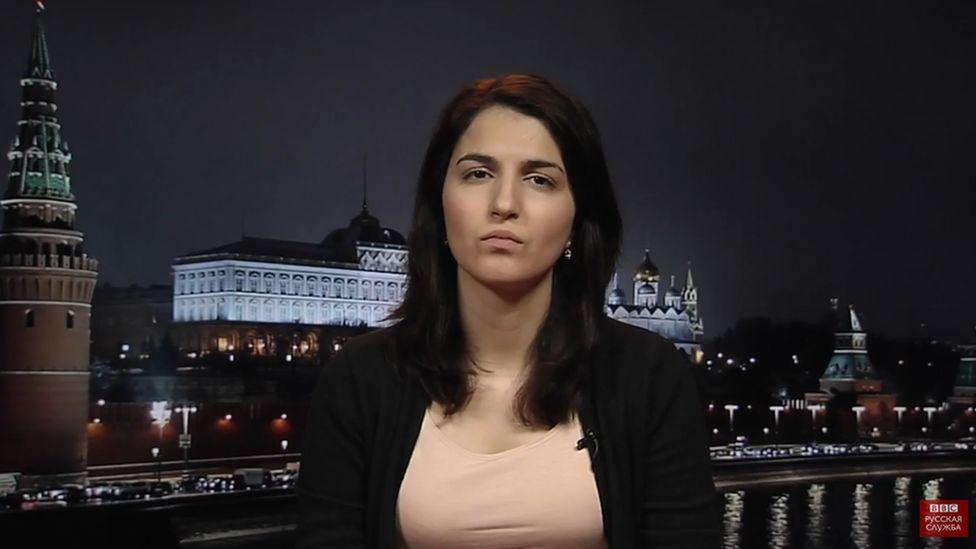 """Корреспондент """"Би-би-си"""" открыто обвинила депутата Леонида Слуцкого в домогательствах"""