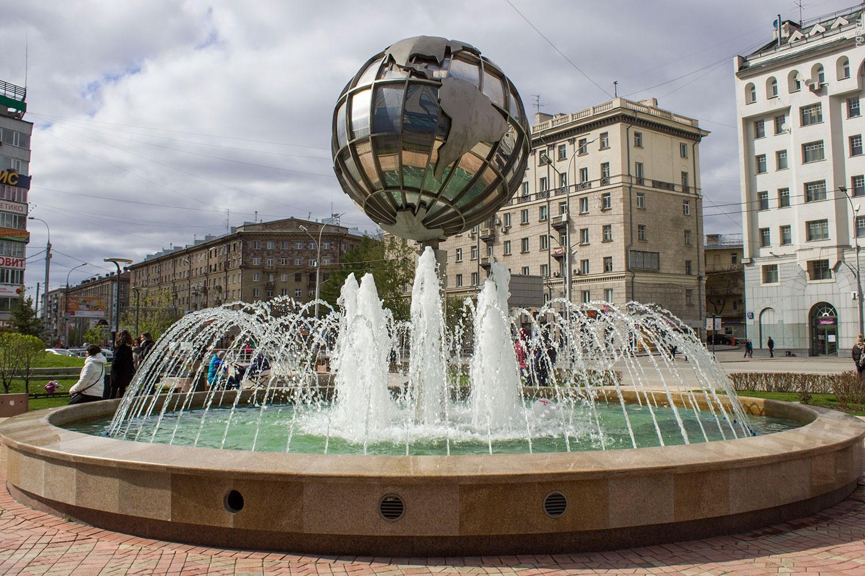 Чиновники попросили перенести митинг против пенсионной реформы из-за фонтана, который бьет током