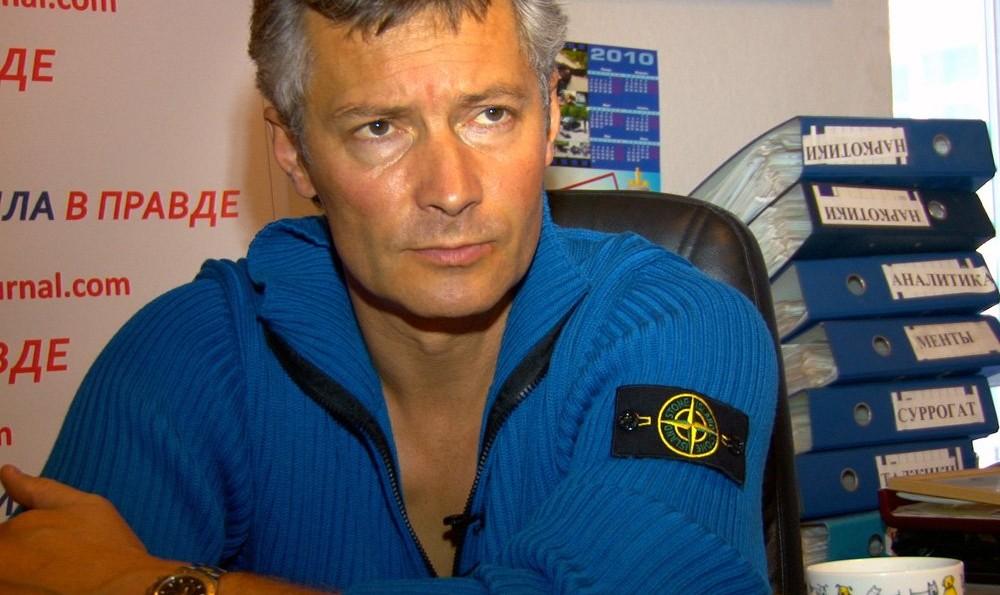 Мэр Екатеринбурга Ройзман объявил об отставке
