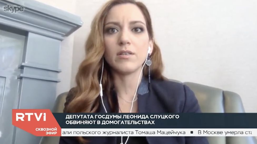 Корреспондент