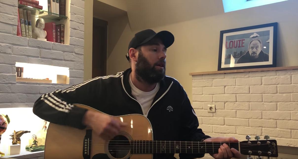 Чеченский министр попросил Семена Слепакова извиниться за песню про Кадырова и сборную России