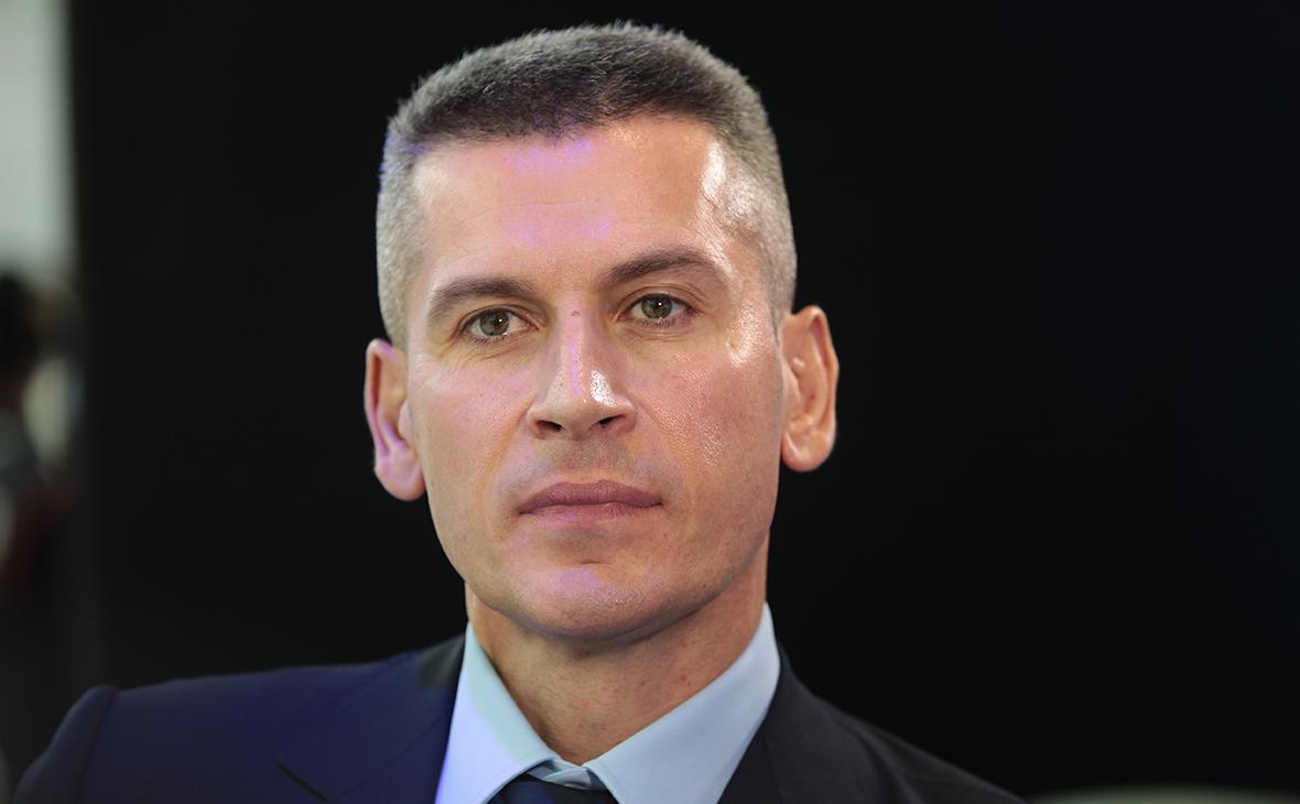 """Совладельца группы """"Сумма"""" задержали по делу о мошенничестве"""