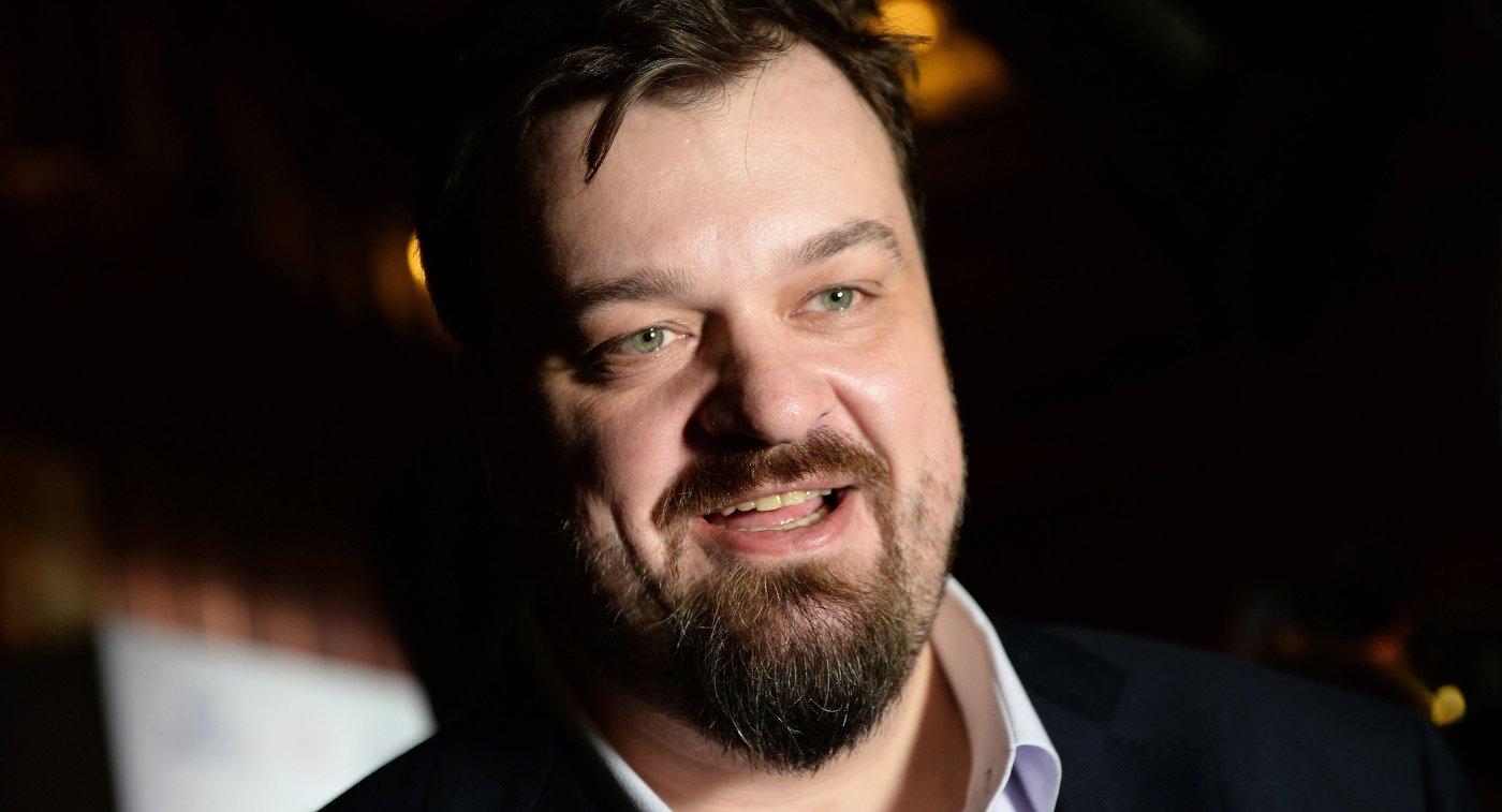 Василий Уткин отстранен от комментирования игр ЧМ на Первом канале