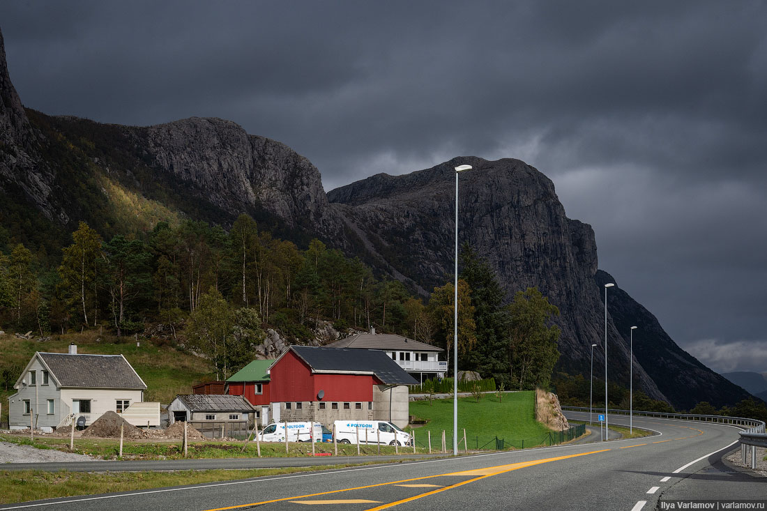 Norway: a village kindergarten and the magical forest of Norway, you can, places, close, near,who, rest, village, meet, person, children, between, such, everywhere, Norway, grounds, grill, such, further, the