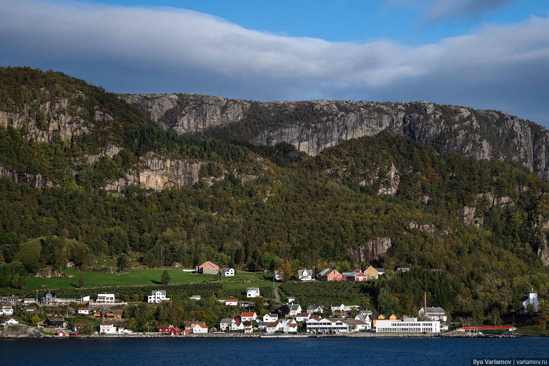 Norway: a village kindergarten and the magic forest of Norway, you can, places, close, near, which, rest, village, meet, person, children, between, such, everywhere, Norway, grounds, grill, such, further, the