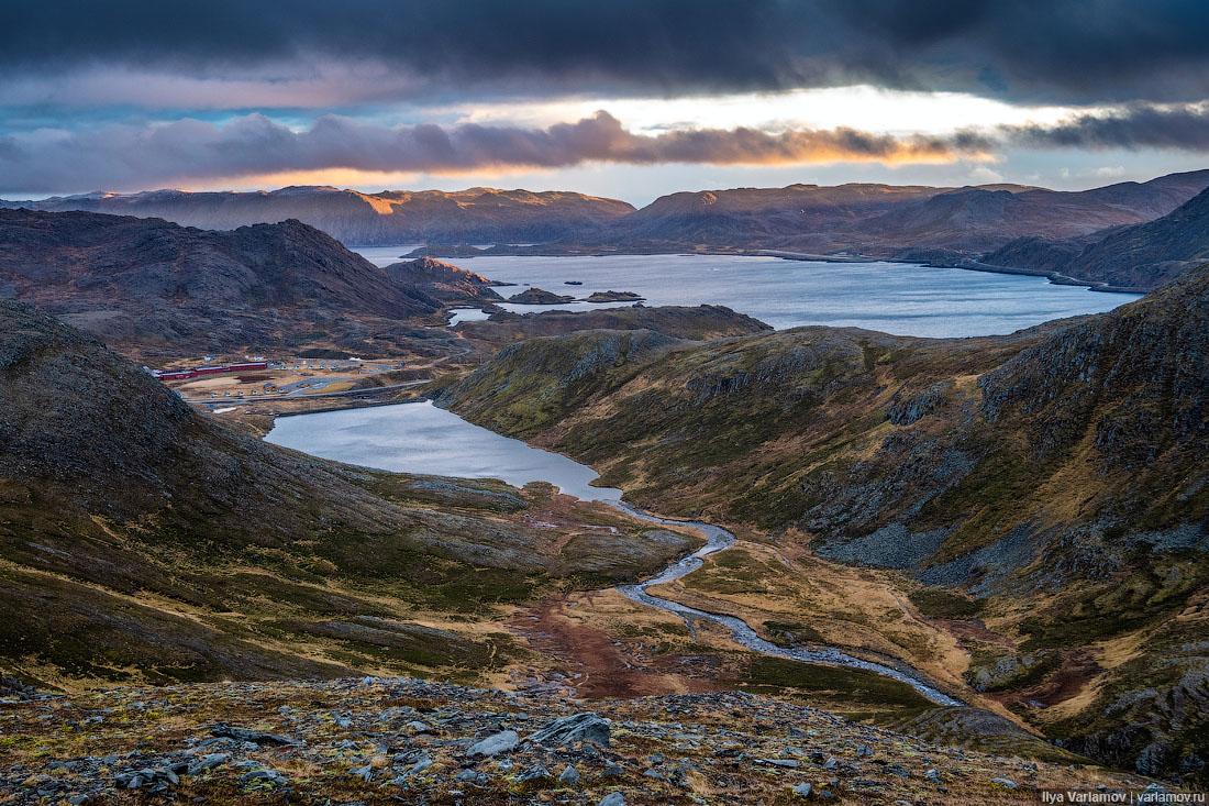 Норвегия: как живут люди на краю света