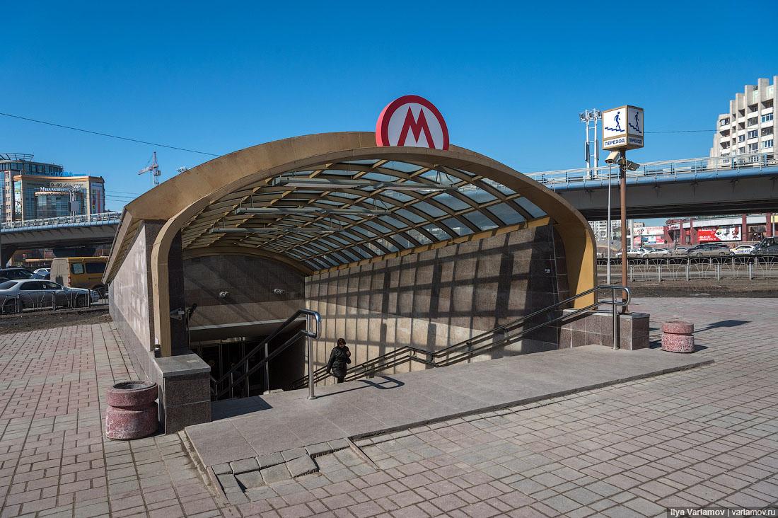 Минтранс рекомендовал омским властям достроить и запустить метро