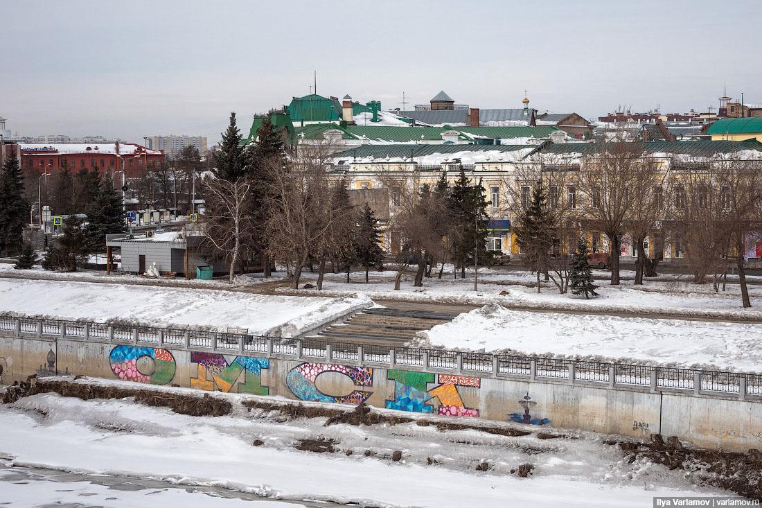 Единственный в России город, который смог