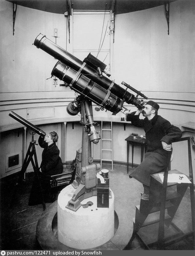 Космос нам не нужен: Пулковскую обсерваторию закрывают ради ЖК