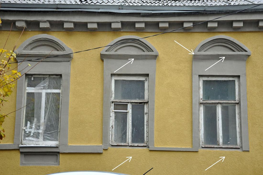 Борьба с архитектурными излишествами, или Иго 2.0