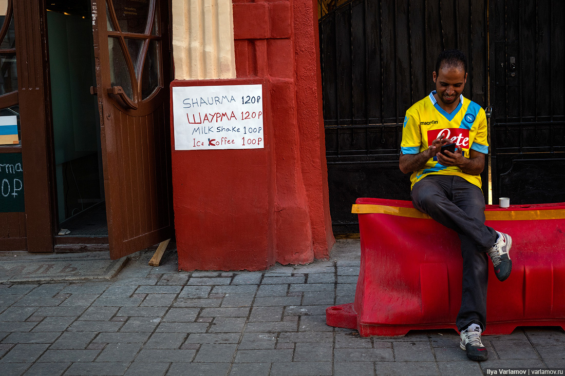 Самара в дни ЧМ: город, который не испортили даже чиновники