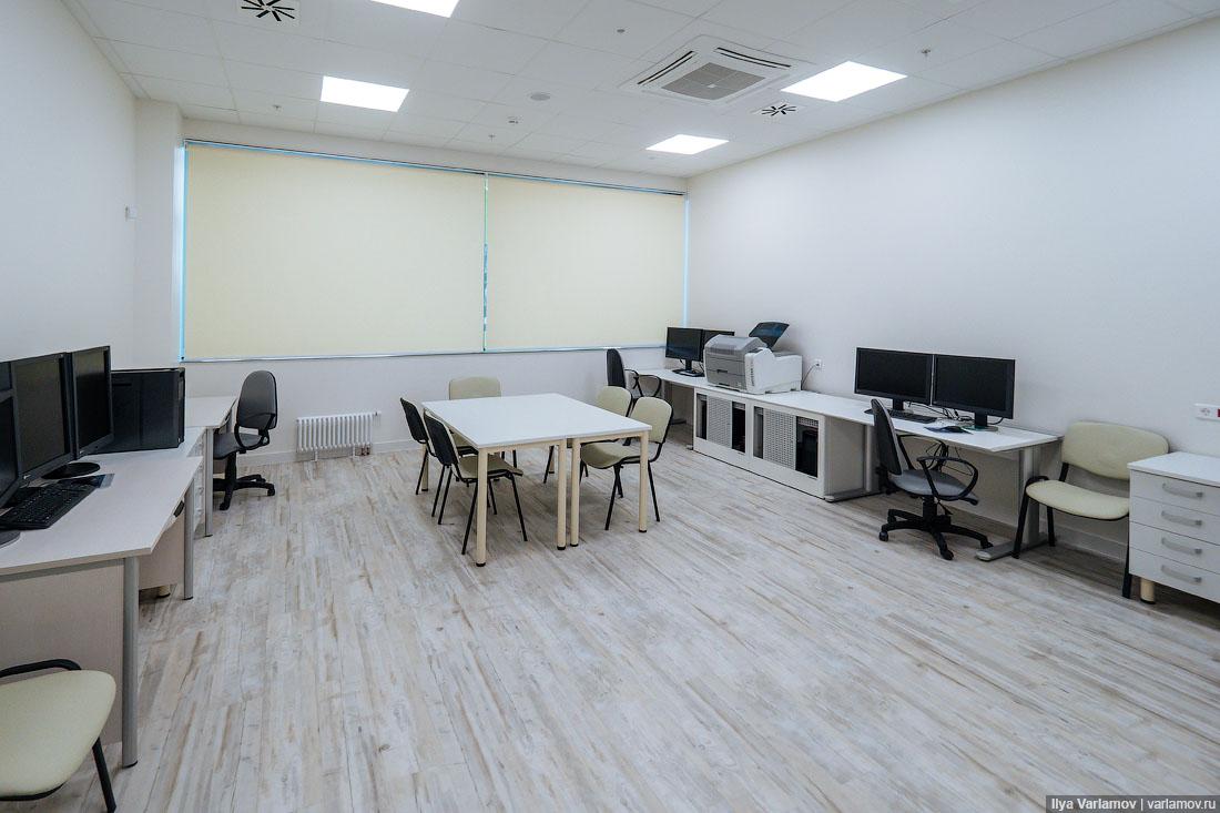 Какой вам толк от новой зарубежной клиники в Сколково? будут, России, будет, очень, здесь, возможность, врачи, просто, опытом, «Хадасса», котором, врачей, зарубежных, центр, обучение, отделение, который, Здесь, между, хорошо