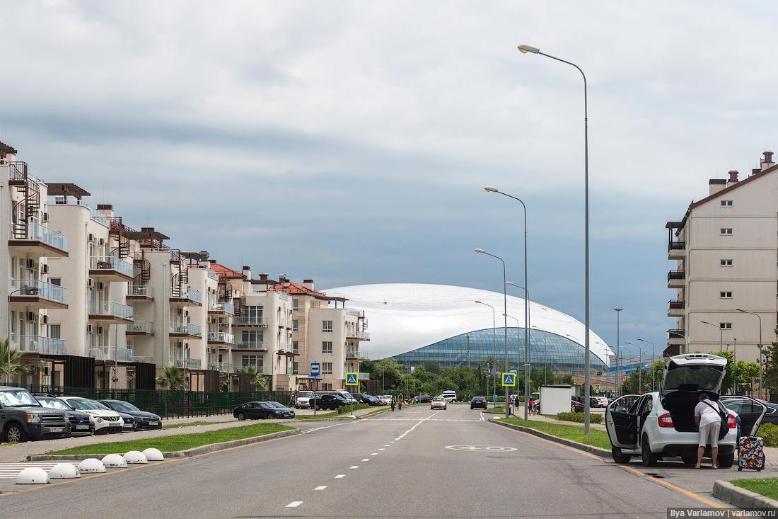 ЧМ-2018 в Сочи: где сегодня наши будут обыгрывать хорватов очень, больше, тысяч, после, чемпионата, будет, Олимпиады, стадион, других, около, просто, город, теперь, Сейчас, никто, стадиона, самый, болельщиков, фанатов, который