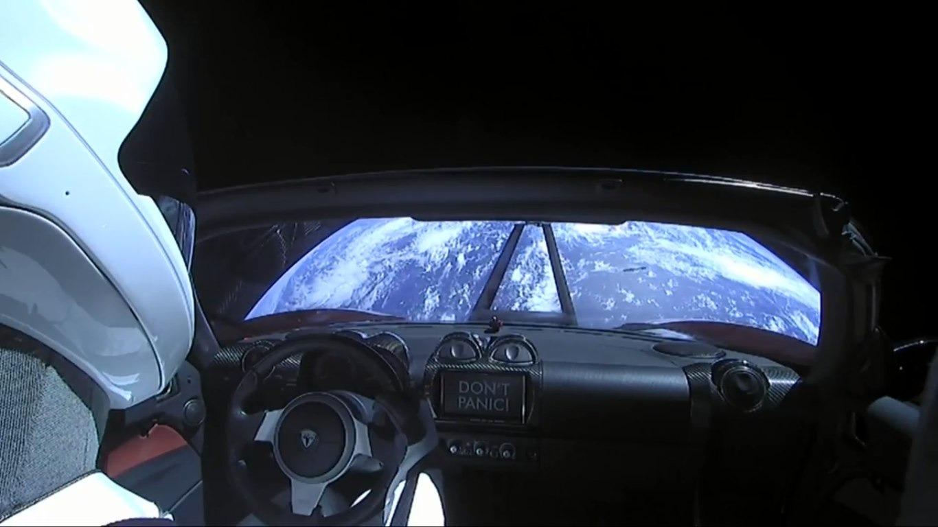 На чём теперь будем осваивать космос?