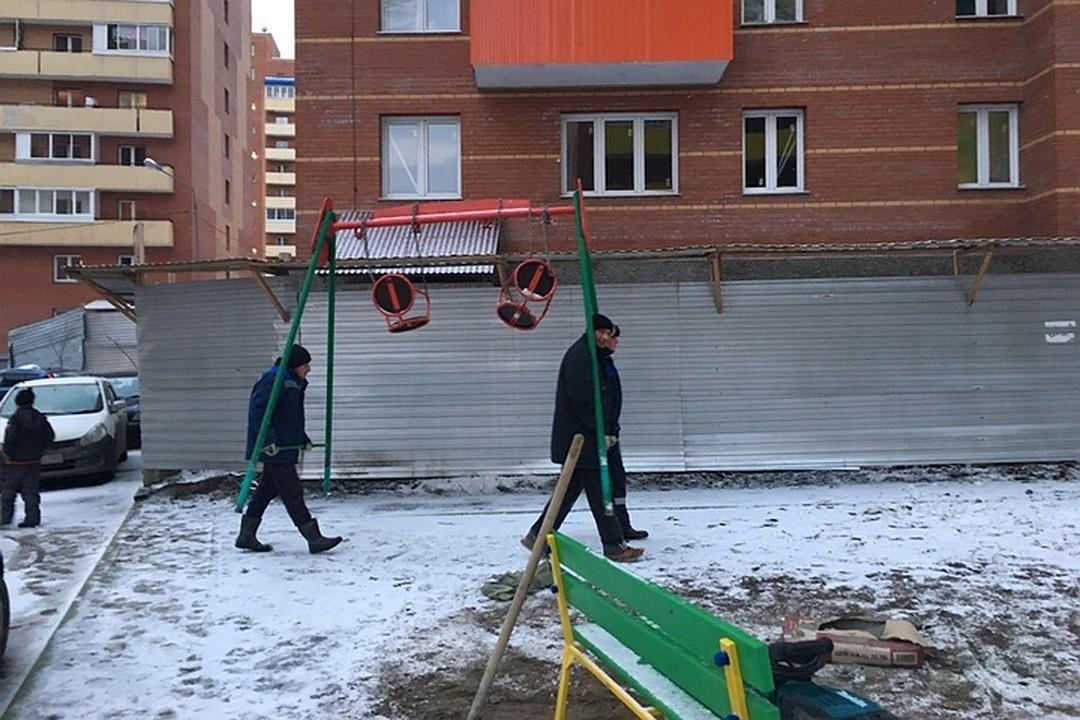 Когда я думал, что достиг дна, из Красноярска постучали!
