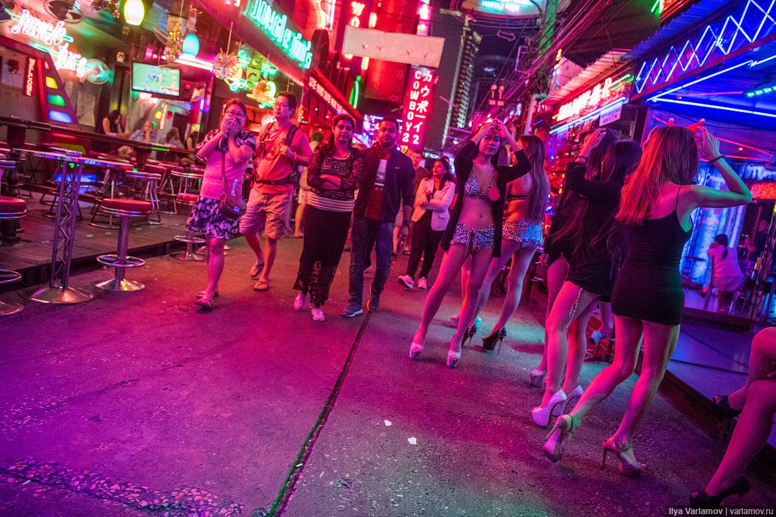 таиланд проституткиъ