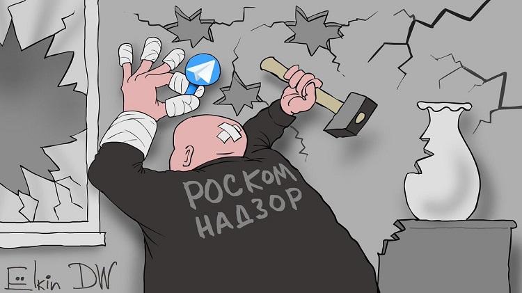Россия без будущего