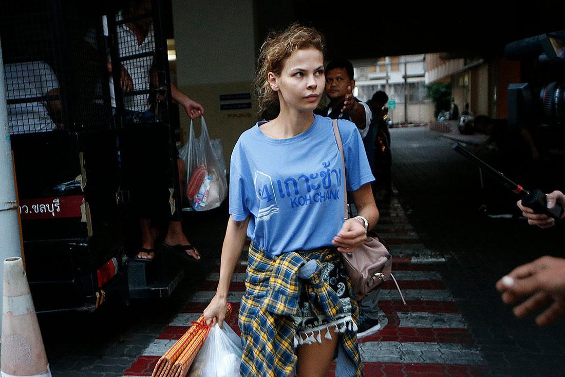 Что ждет Рыбку и Лесли в тайской тюрьме тюрьмы, здесь, чтобы, только, Таиланде, очень, могут, тюрьму, тайской, zalajkowanepl, всего, kutvcom, хорошо, может, смогут, тюрьме, специально, Врача, кроватей, любой