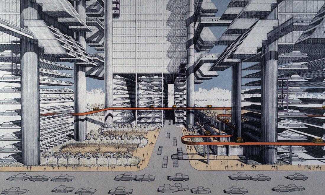 Автомобильная утопия: как мир пытались превратить в Россию XXI века