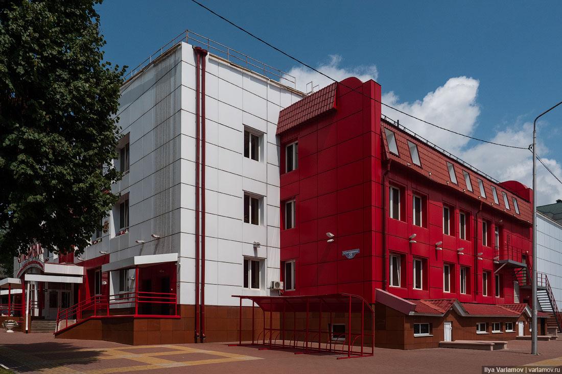 Один из лучших городов России становится ещё круче