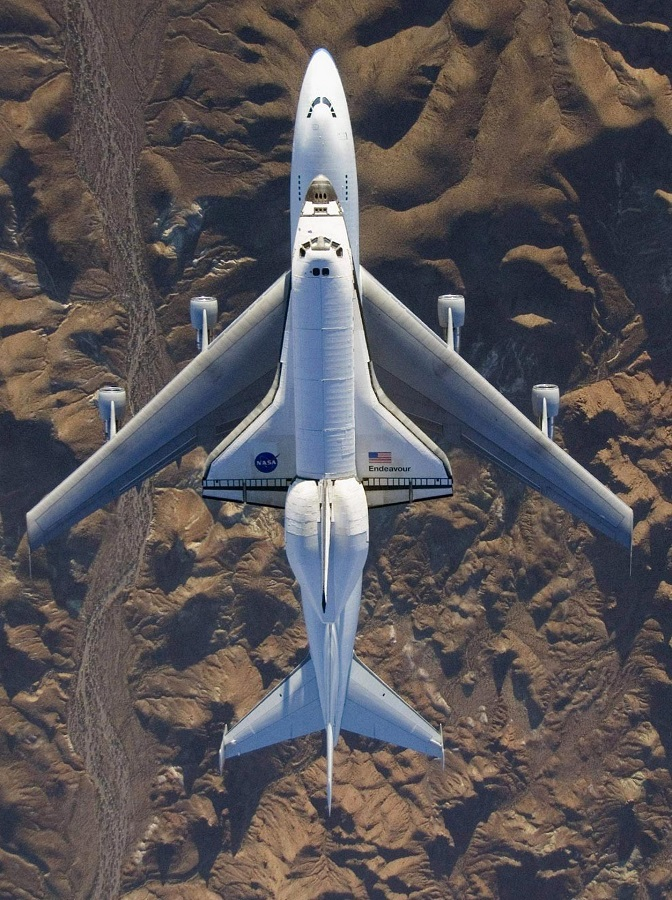 Боинг-747: 50 лет в небе