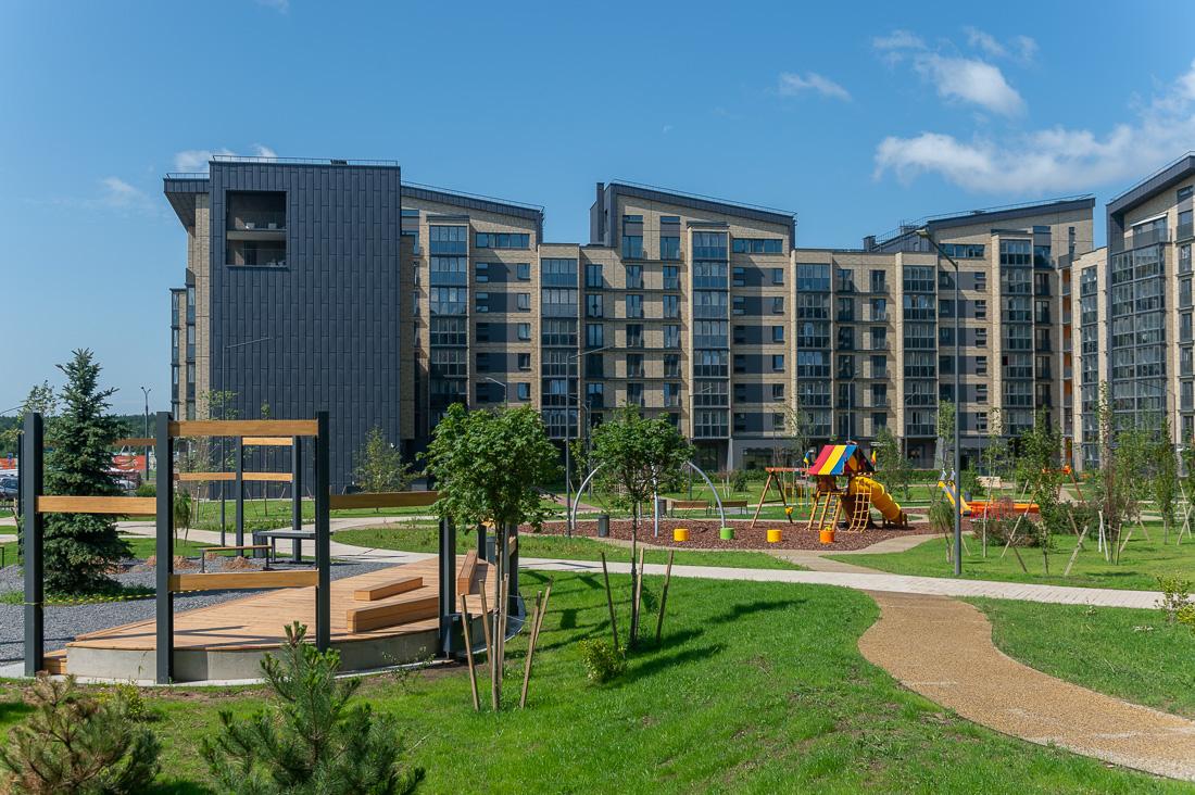 Хороший Минск: район, который меня удивил