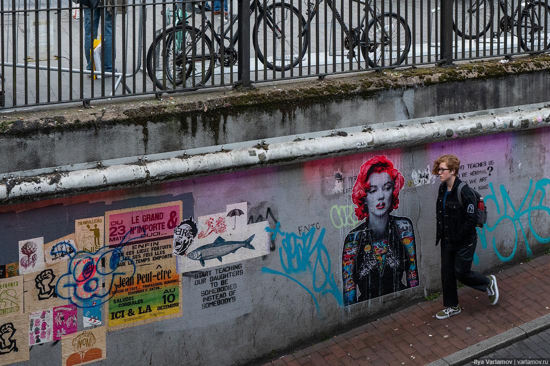 Брайтон: гей-столица Британии Британии, Брайтон, много, такое, наших, довольно, городок, очень, город, Брайтона, именно, британцы, Застройка, улицах, можно, брайтонских, смотрят, домам, хороший, главный
