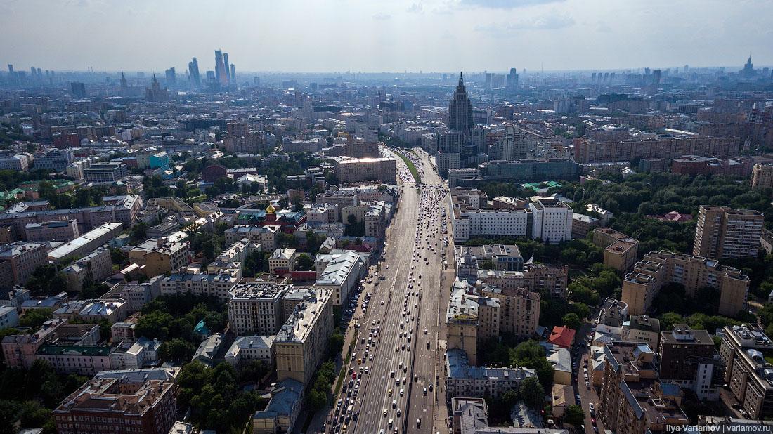 Москва – пузырь, который снова надувается