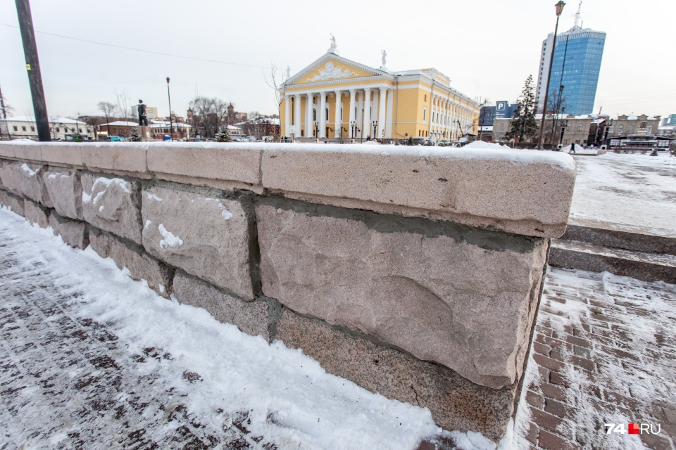 Ааа! Челябинск, остановись!
