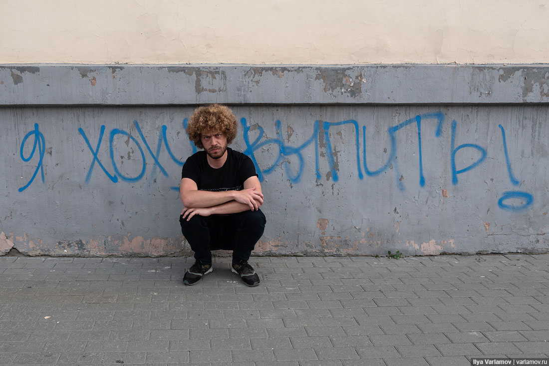 Как дорожная революция превращает Челябинск в автомобильный ад