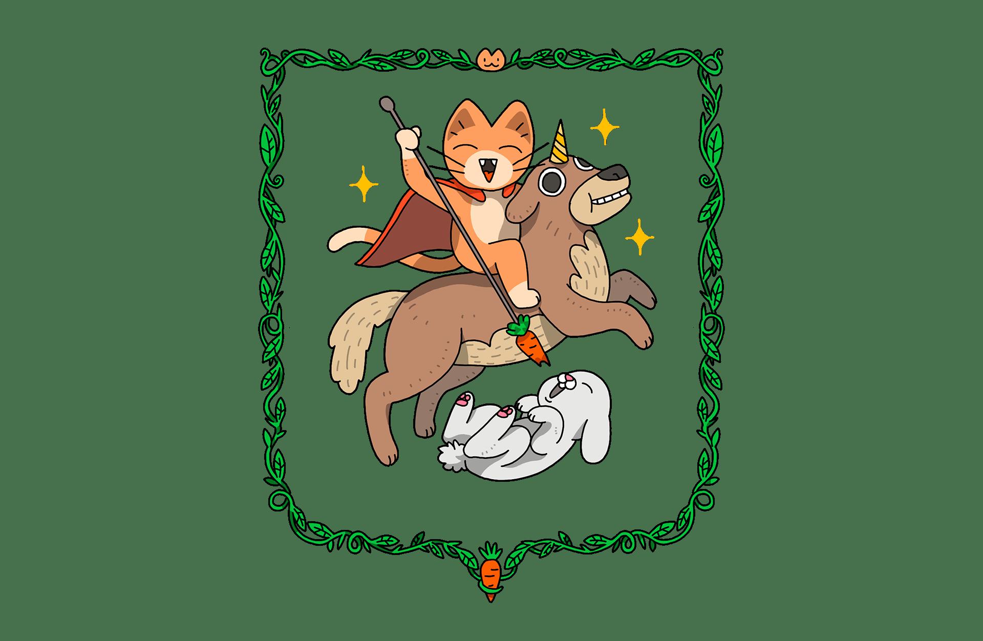 11 - Новый герб Москвы
