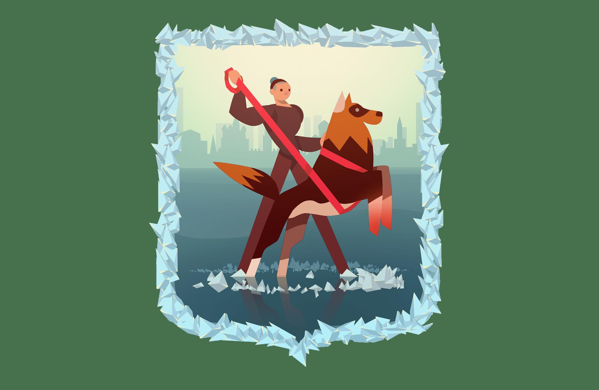 26 - Новый герб Москвы