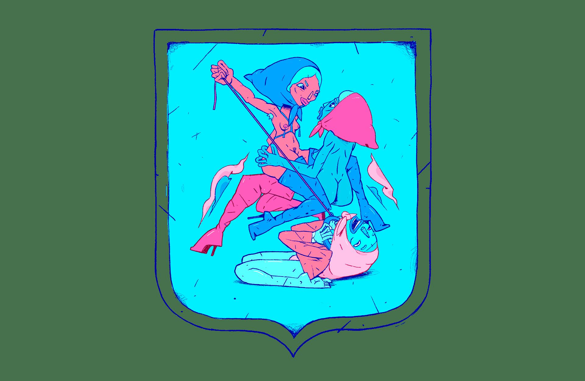 29 - Новый герб Москвы