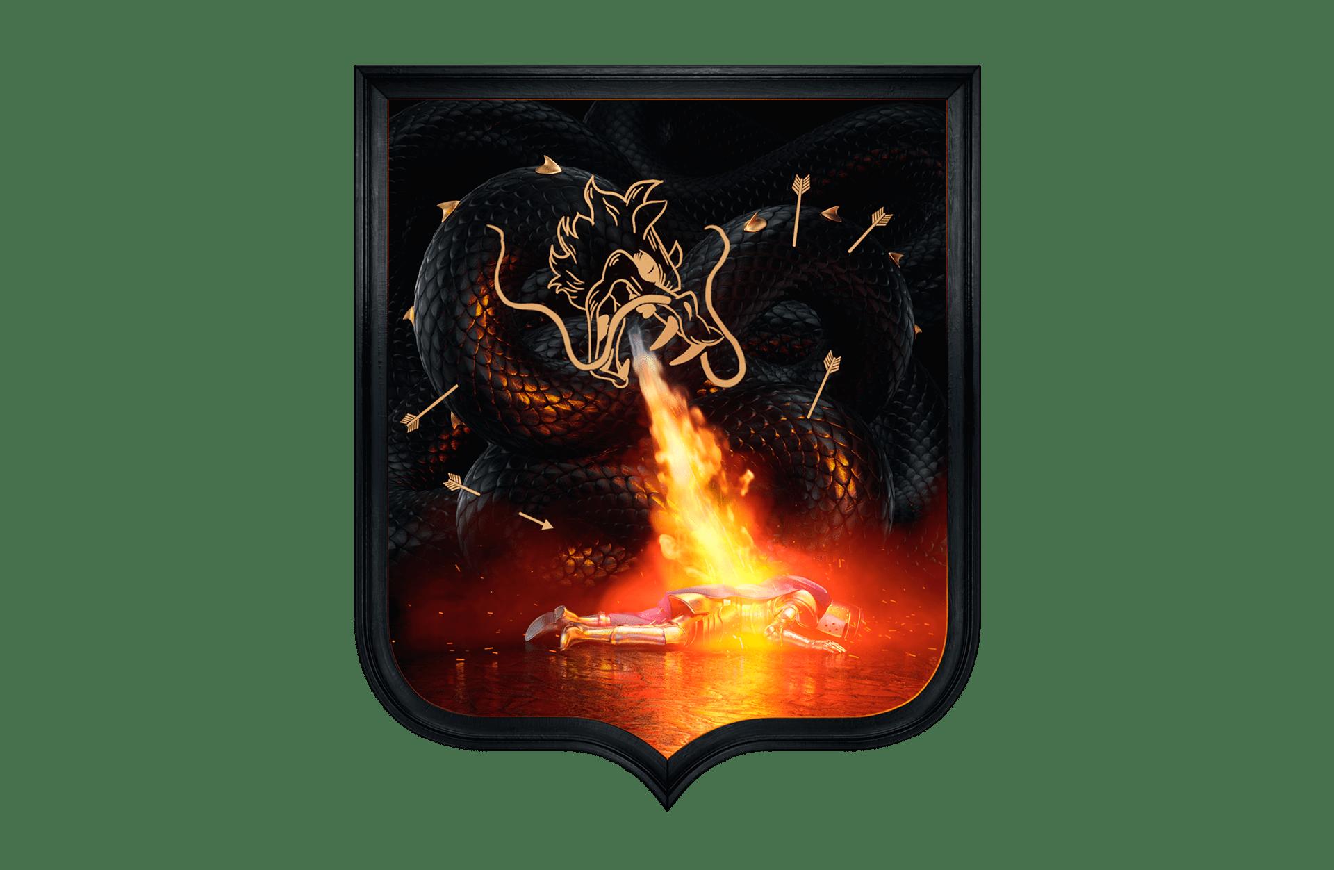 33 - Новый герб Москвы