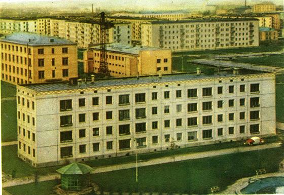 Как мы дошли до жизни такой: хрущёвки квартиры, жилья, которые, время, можно, домов, стали, только, новые, нового, метров, всего, больше, архитекторы, квартира, Черёмушках, coltaru, квартирой, Черёмушки, Хрущёв