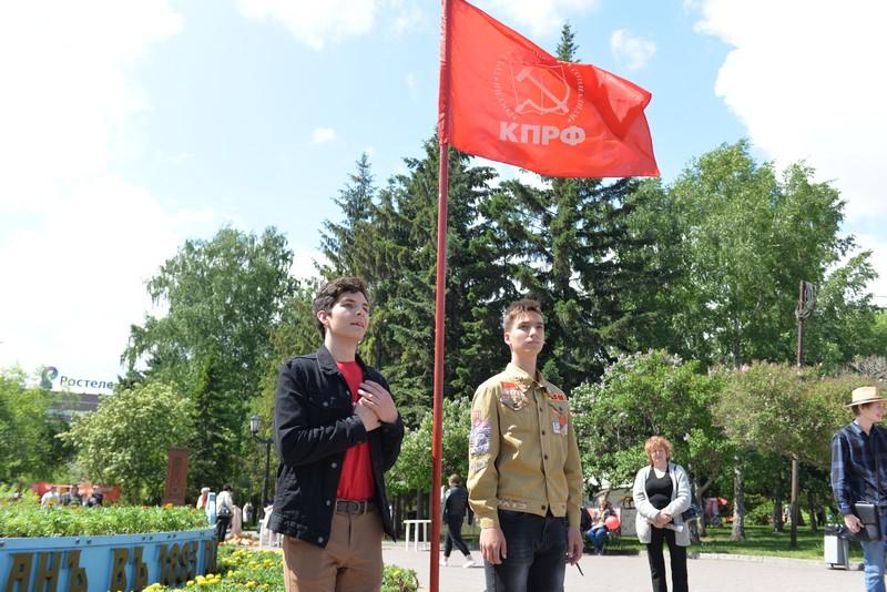 Сталин, который всегда с тобой