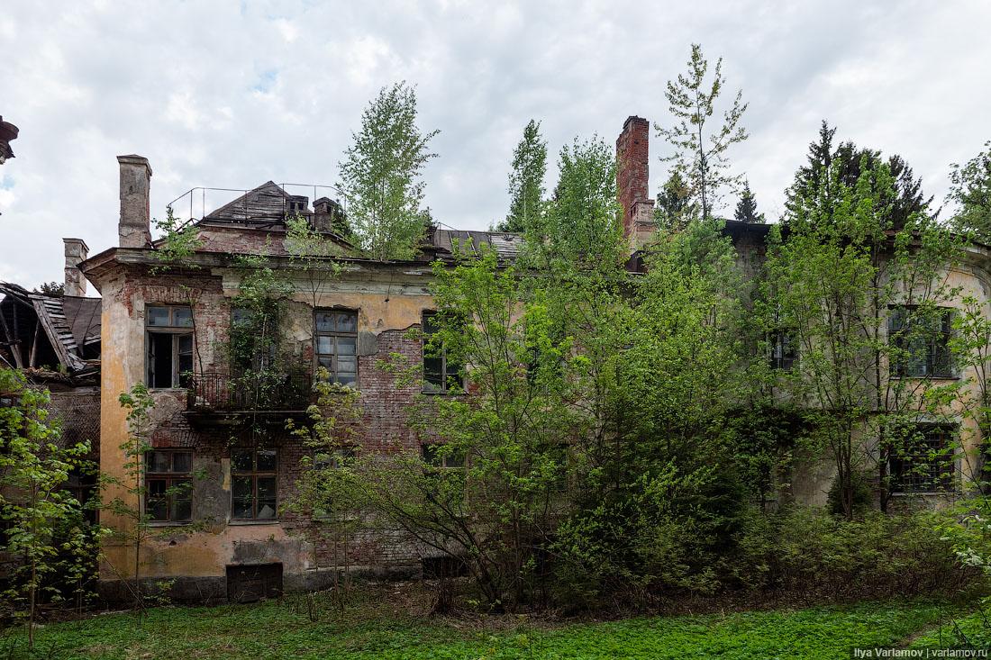 Фаберже: позорная страница в истории России