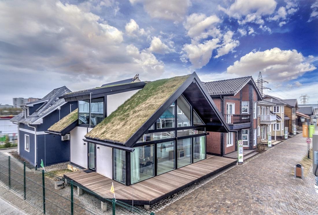 Жилье за 5 миллионов: квартира, каркасный дом или фахверк?