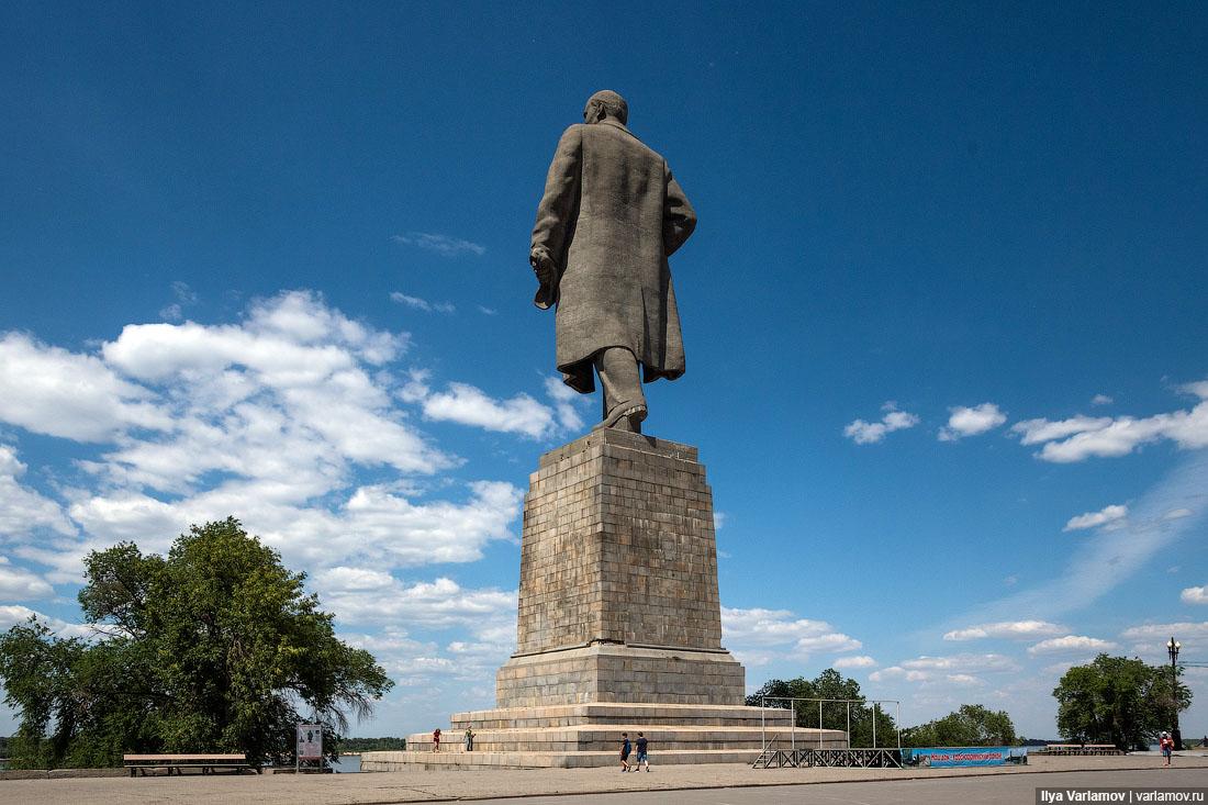 Ленин следующий