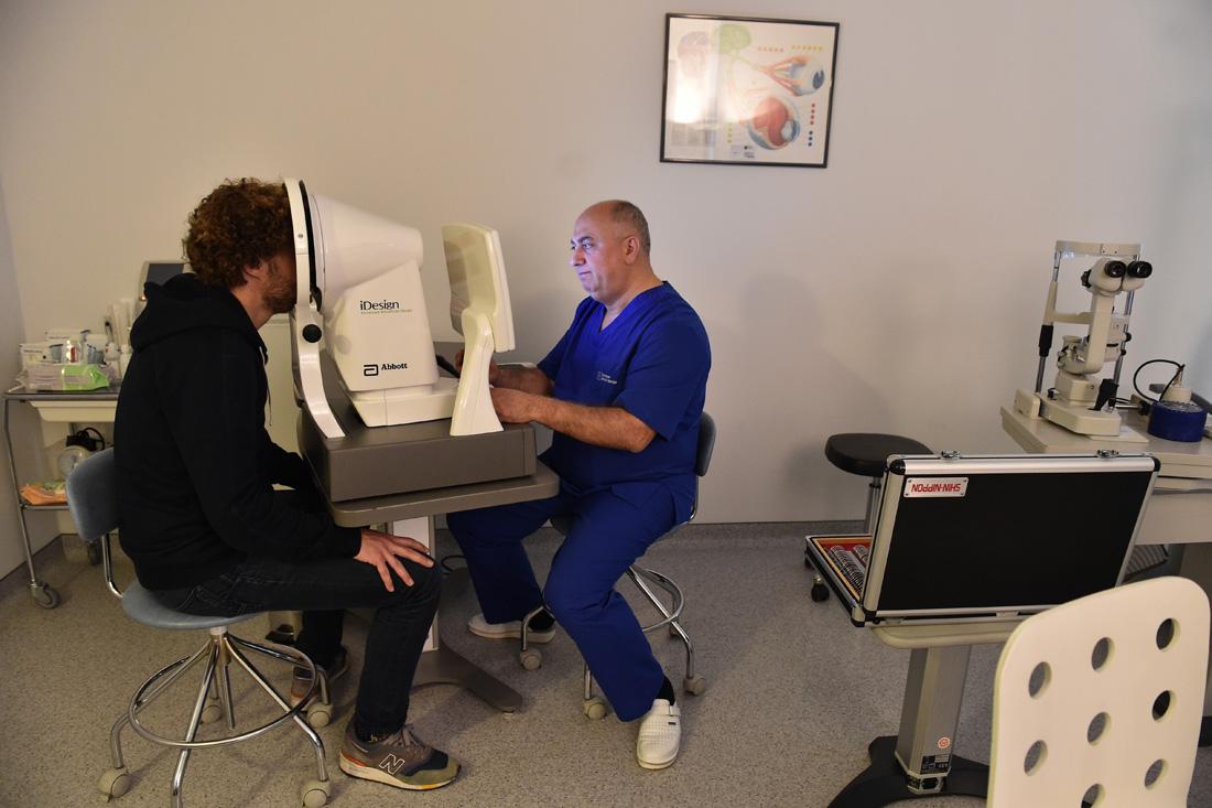 Как прекрасен мир без очков операции, очень, будет, доктор, глаза, лазер, перед, зрение, который, когда, работать, только, постоянно, сразу, клинике, время, просто, Затем, операцию, операция
