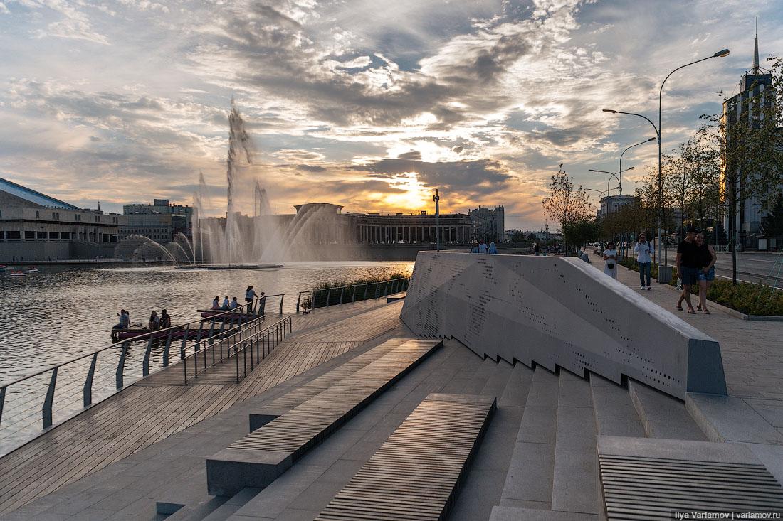 10 городов России, у которых нам есть чему поучиться