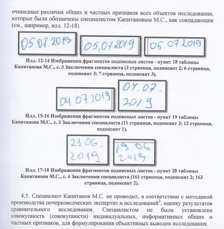 Как у москвичей отнимают выбор