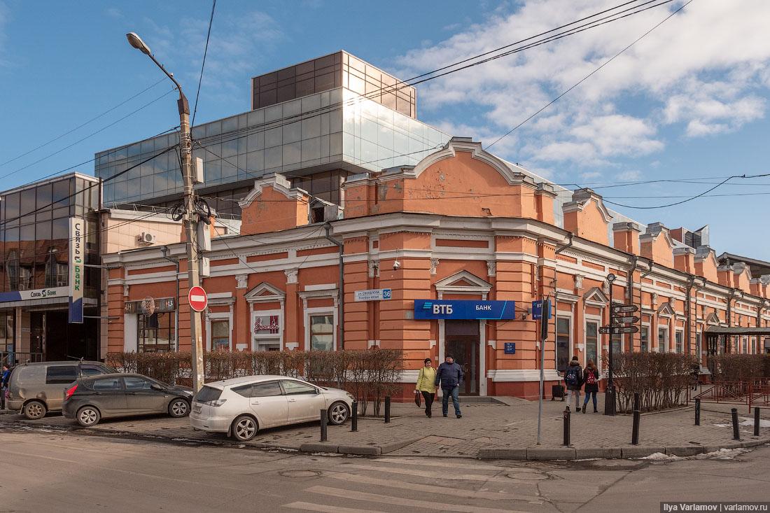 Обдристанное животное напало на человека в Иркутске!