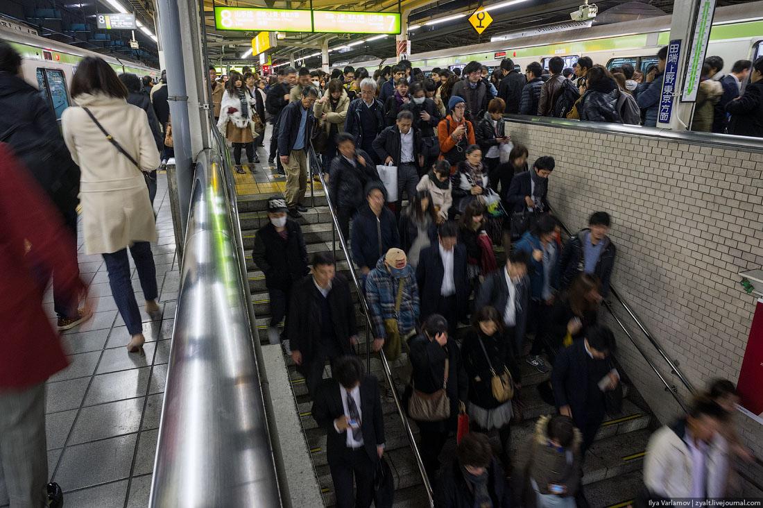 10 причин, почему я ненавижу Японию