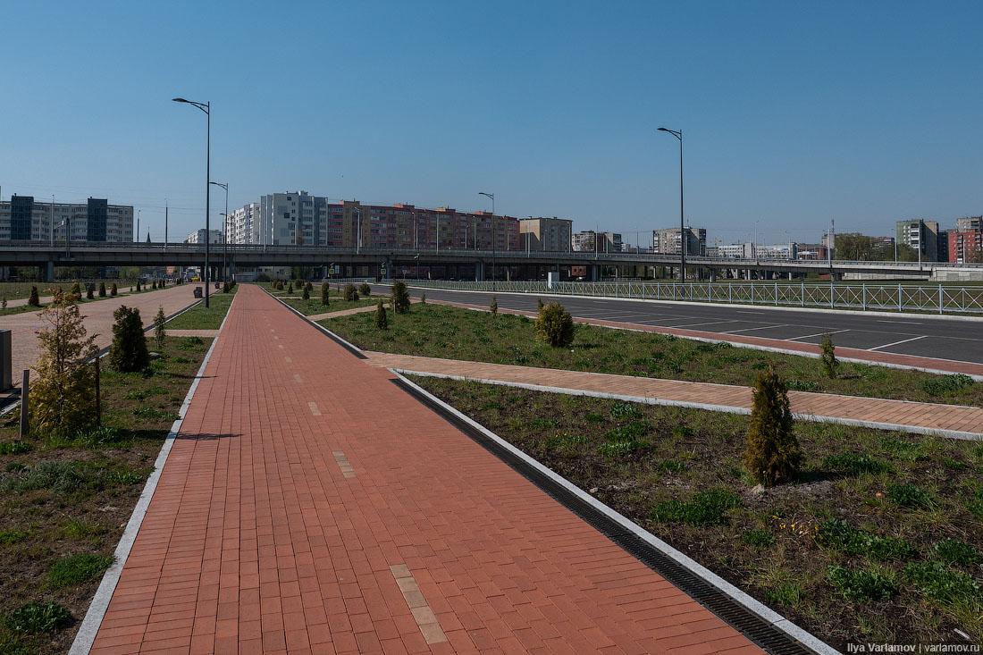 Калининград: год после ЧМ, всё разваливается можно, вокруг, просто, деньги, теперь, которую, благоустройство, стадиона, только, проблема, чтобы, такой, просело, города, чемпионата, которые, деревьев, очередь, целом, чемпионату
